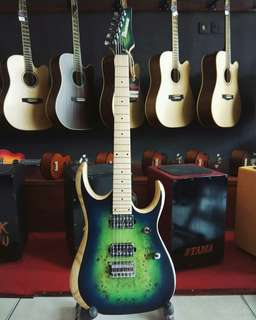 Electric Guitar Ibanez