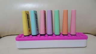 Stabilo Holder (Pink)