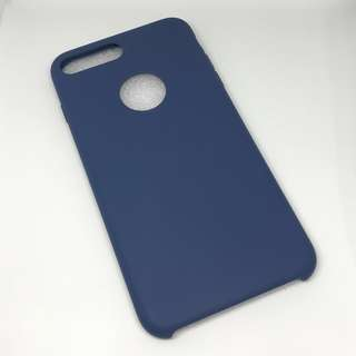 Blue Iphone 7Plus / Iphone 8Plus Case