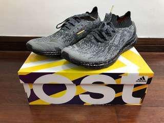 Adidas Ultraboost Uncaged OG - Custom black boost