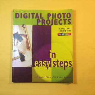 GUIDE | DIGITAL PHOTO PROJECTS