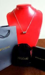 BVLGARI B Zero Necklace