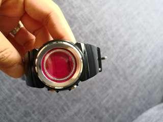 Baby G 女裝電子錶