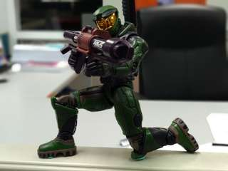 Halo - Master