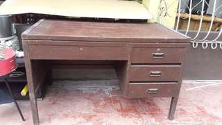Narra-made Office/Study Table