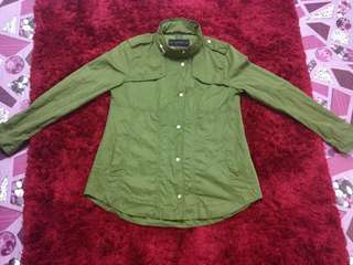 ZARA JACKET ( Women )
