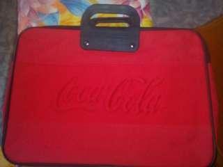 Beg komputer coca cola