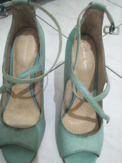 High heels ijo tosca soft by rockport