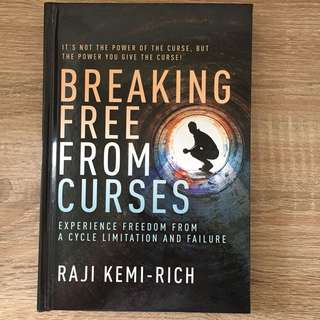 Breaking Free from Curses by Raji Kemi-Rich