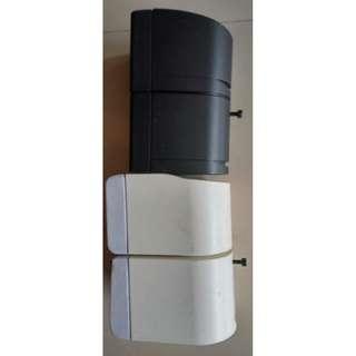 Speaker Mounting Screws (e.g. Bose AM5)