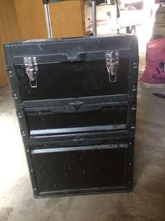 大容量工具箱
