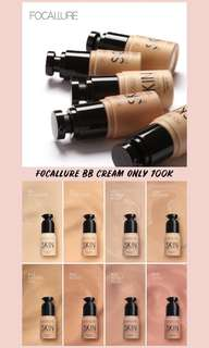 Focallure BB Cream
