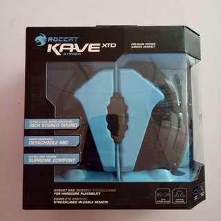 Roccat Kave XTD Sterio