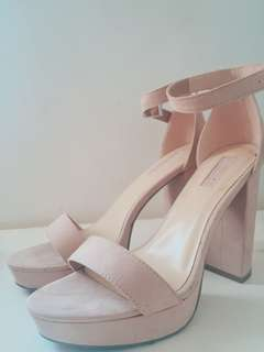 Forever 21 High Heels Shoes