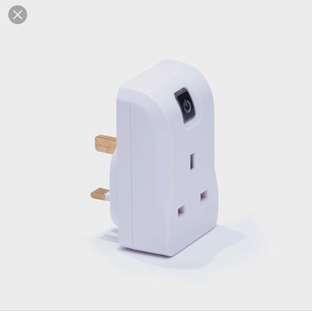 135 Geo Active Smart Plug