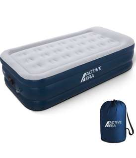 12•Active Era Air Mattress single size