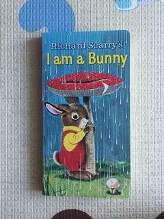 🚚 I am a bunny