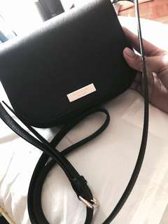 Small Kate Spade Crossbody with Adjustable Strap