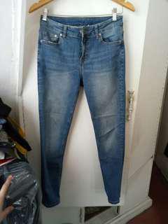 H&M jeans 👖