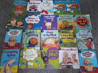 Light house children English books