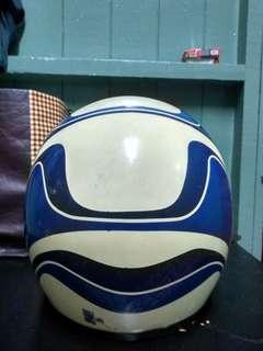 Helmet retro Sidi