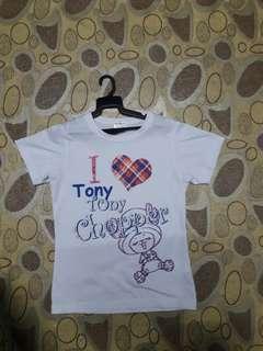 T shirt onepiece kids