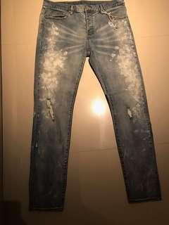 Mnml jeans size 36