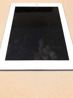 iPad 2 , Wi-Fi, 9.7in - White