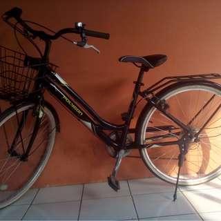 Jual Sepeda Polygon Siera
