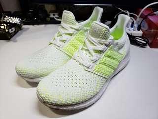 100% 原裝正貨 Adidas Ultra Boost Clima 4.0 青白色
