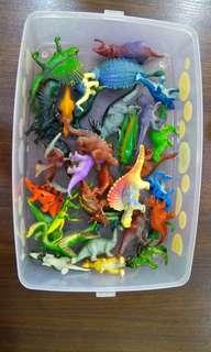 Bundle of Dinosaur