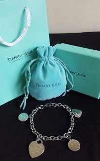 TIFFANY & CO. Bracelet Charm