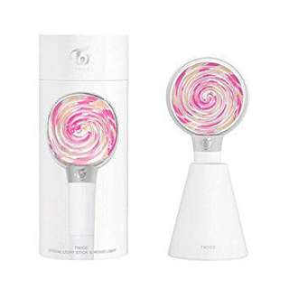 Twice official lightstick