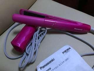 Panasonic 直髮夾