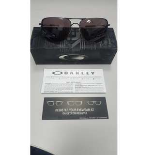 05cfcace4f2 Authentic OAKLEY Tailhook Carbon w  Prizm DAILY POLARIZED OO4087-05