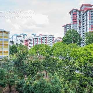 4 NG Corner - 329 Ang Mo Kio
