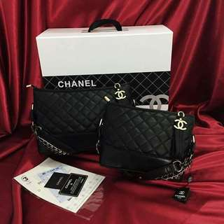 Chanel 2in1