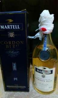 Martell Gordon Bleu Original