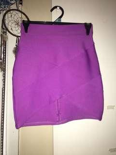Size 8 wrap skirt