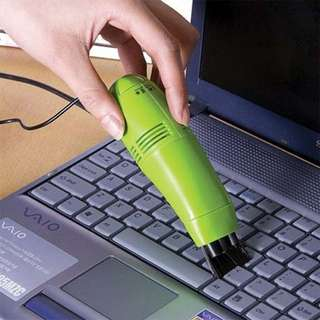 Compute usb mini Cleaner Brush