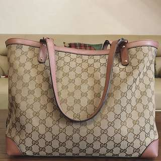 Preloved Gucci from Bali Indonesia Airport