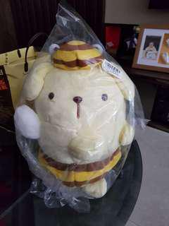 Sanrio 日本版 布丁狗蜜蜂