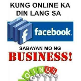 Earning Opportunity for Facebook Users