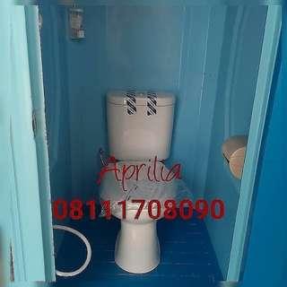 Toilet VIP type B