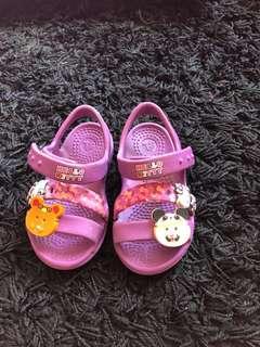 Crocs HK sandals(15cm)