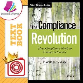 The Compliance Revolution