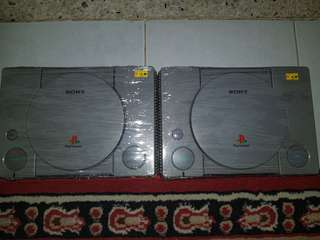 Playstation Fat NSTC-U/C & NSTC-J