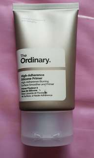 The Ordinary High-Adherance Silicone Primer