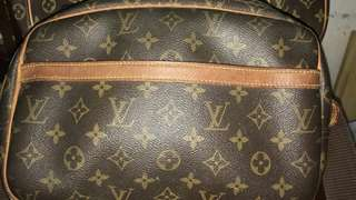 Lv cross body