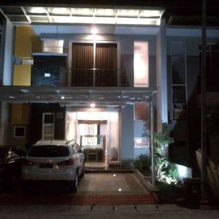 Di jual murmer golf lake  Cluster Atlantic